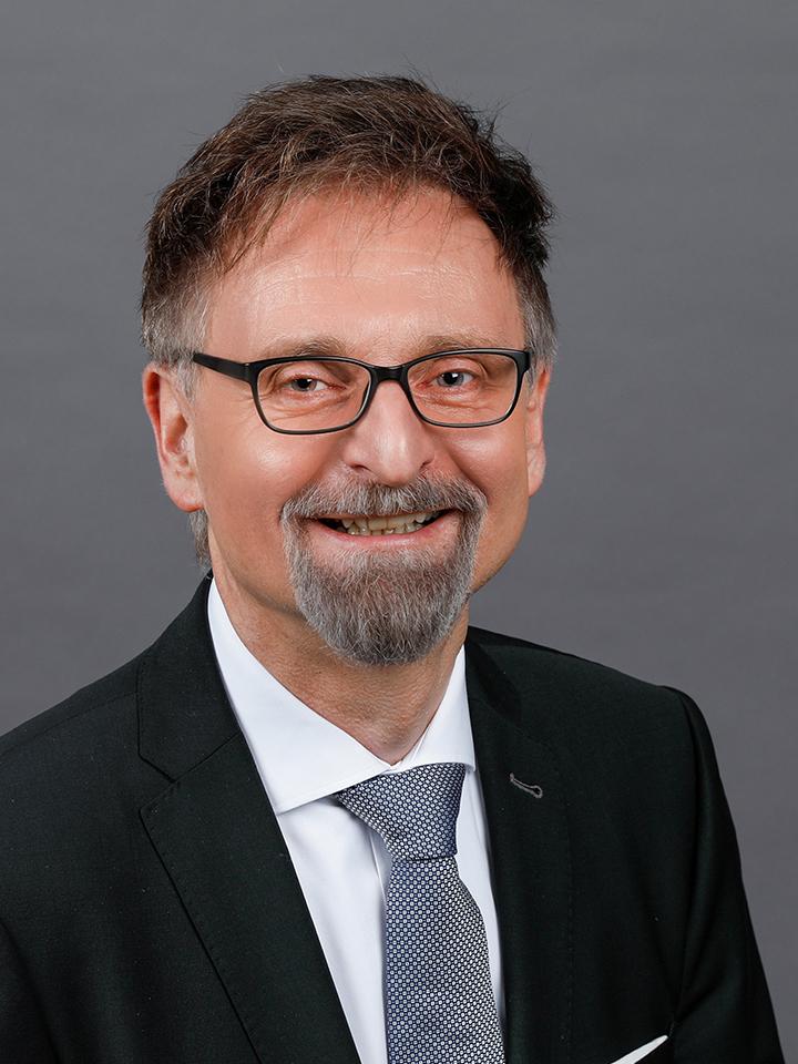 Dr. Jens Colditz
