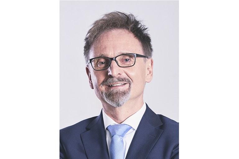 Dr. Jens Colditz wird 2019 neuer Rektor der Evang. Diakonissenanstalt Augsburg